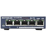 Netgear FS105 Autosensing 10/100 Switch 5 Port
