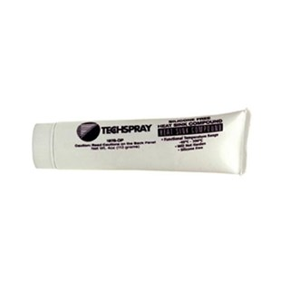 Techspray 1978-DP (quote 12869) Heat Sink, Silicone Free, Gray, 4 oz. Tube