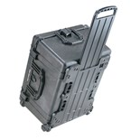 Pelican 1620 Pelican All Weather Foam Filled Case with Built-in Wheels