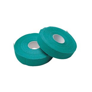 "Euro Tool POL-250.00 Safety Finger Tape, 3/4""  Wide, Green, 16 Rolls/Pkg."