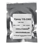 CircuitMedic 115-3302 Circuit Bond Epoxy, Pkg/1
