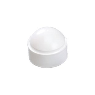 Metcal 903-WW Air Powered Wiper Pistons, 3 cc, White, 50/Pkg