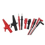 Extech TL808-kit 8-Piece Test Lead Kit