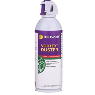 Techspray 1697-8S Vortex™ 360° Duster, 8 oz