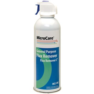 MicroCare MCC-FRC General Purpose Flux Remover C, 10.5 oz. Aerosol