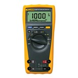 Fluke Model 179 Multimeter with Certificate of Calibration