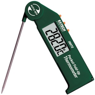 Extech 39272 Pocket Thermometer