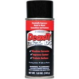 Caig Labs D5S-6 DeoxIT® D-Series Contact Cleaner & Rejuvenator, 142 g Spray