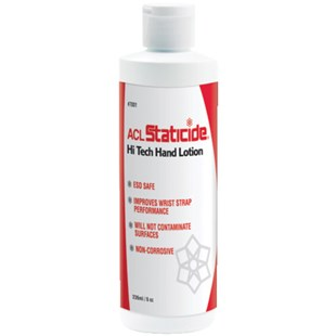 ACL 7001 ESD-Safe Hand Lotion, 8 oz.