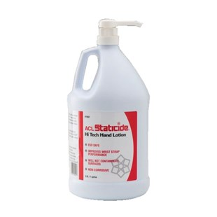 ACL 7002 ESD-Safe Hand Lotion, 1 Gallon