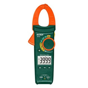 Extech MA440 400A AC Clamp Meter + NCV