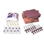 Jensen Tools JT0700-5400/JEN 418-836 Epoxy Consumables Kit