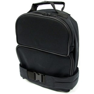 Jensen Tools 03-7150 Backpack case only , black