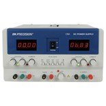 B&K Precision 1761 Triple Output Power Supply