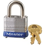 Masterlock 7D KEYED DIFFERENT NO.7 PADLOCK       MASTERLOCK