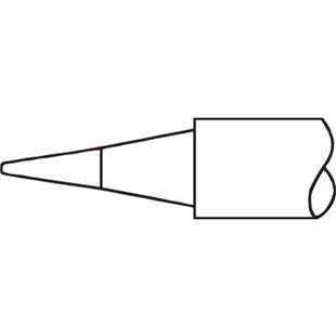 """Pace 1124-0002-P1 .016"""" Conical Sharp Tip"""