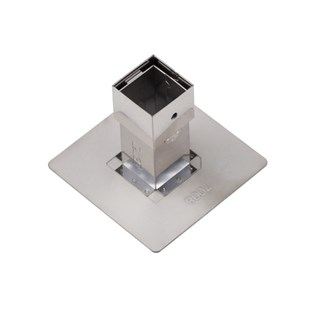 Pace 4038-7008 Nozzle, 17mm Sq. for TF 3000 Systems