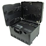 Jensen Tools Roto-Rugged™ Wheeled Case and Pallets, JTK-78WR