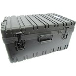 Jensen Tools 1912-2TB9917-R Roto-Rugged™ Extra Wide  Wheeled Tool Case