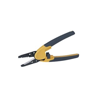 Ideal 45-718 Kinetic Super Wire Stripper 8-16 AWG Solid/Stranded