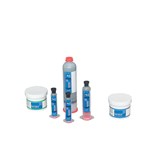 Kester 7001020510 Easy Profile™ 256, 63/37-256-90-3, No-Clean Solder Paste, 500 Gram Jar