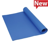 "SCS 8903 2-Layer Table Mat, Blue Roll  0.065""x24""x50'"