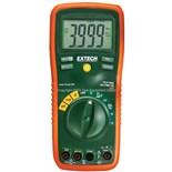 Extech EX430 True RMS Auto Range, Capacitance & Frequency DMM