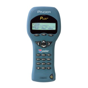 Psiber 65 Pinger Plus Network IP Tester