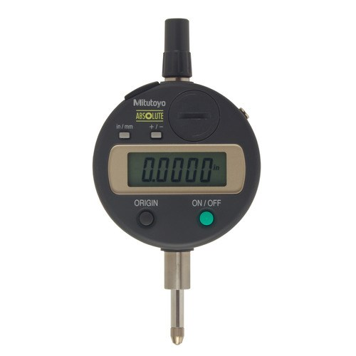 Electronic Test Indicator Series 213 : Mitutoyo b idc digimatic indicator quot