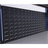 "Production Basics 8313 Bin Panel Enclosure, 48"" x 19"""