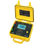 AEMC 4630 4-Point Ground Resistance Tester