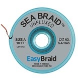 "EasyBraid S-A-10AS Sea Braid .025"" Anti Static"