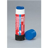Loctite 37087, IDH 462446 248™ Semisolid Stick, Medium Strength Threadlocker, Blue, 19 Gram Stick