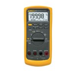 Fluke 87V-C Industrial Multimeter Calibrated