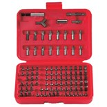 Jensen Tools 24380 100 Bits in a Box