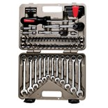 Crescent CTK70SET 70 Piece Professional Tool Set