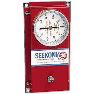 Seekonk TA30 Torque Analyzers