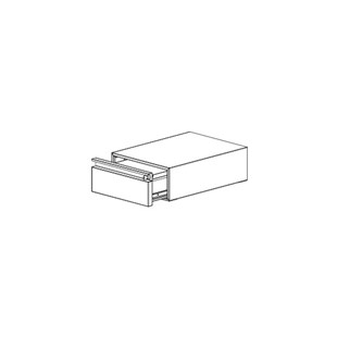 "Production Basics 8605 6"" Drawer"