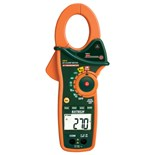 Extech EX810 Clamp-On IR Meter w/AC Current