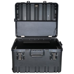 Jensen Tools 912-2TB2227 Roto-Rugged™ Tote Wheeled HD Military Style Case