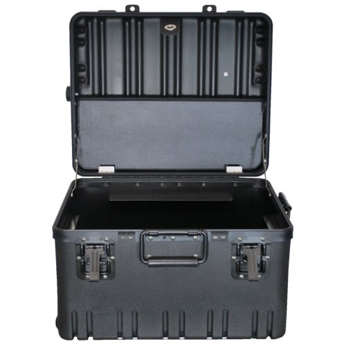 roto tools. Jensen Tools 912-2TB2227 Roto-Rugged™ Tote Wheeled HD Military Style Case Roto