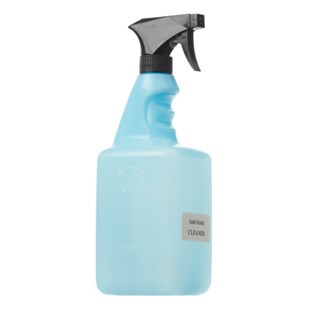 R & R Lotion ICSC-32-ESD Workstation & Mat Cleaner ESD-Safe Bottle with Sprayer, 32 oz.