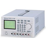 Instek PST-3202GP Triple-Output Programmable DC Power Supply with GPIB