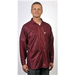 Tech Wear LOJ-33 ESD-Safe Jacket, 2X-Large