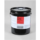 3M 62447585316 Scotch-Weld™ Industrial Plastic Adhesive 4475, Clear, 5 Gallon