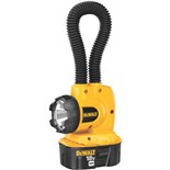 Dewalt DW919 18V LIGHT BLACK AND DECKER