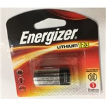 Eveready EL123APBP e2 Lithium Photo Battery, 123, 3V
