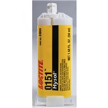 Loctite 83069 Hysol® 0151™ Epoxy Adhesive, 50 ml Dual Cartridge
