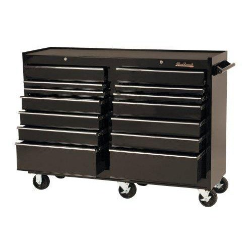 Proto 95414R 14 Drawer Rolling Tool Cabinet | JENSEN Tools + Supply