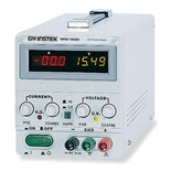 Instek SPS-606 DC POWER SUPPLY 60V 6A SWITCHING INSTEK